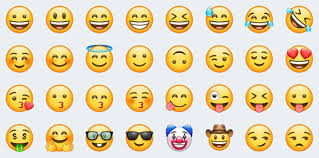 new emoji for android whatsapp introduces its own emoji set in the android beta