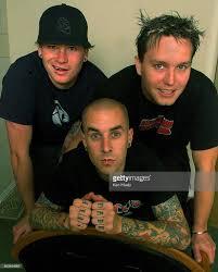 Blink 182 Halloween Shirt by Blink 182 A Rock Band L U2013r Are Members Tom Delonge Travis Barker