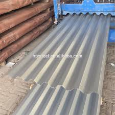 Good Quality Sheets Is Corrugated Metal Roofing Good