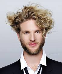 define coiffed hair photo male hairfashion and a trendy haircut with a coiffed and uncoiffed