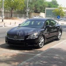 used nissan maxima used nissan maxima 2010 car for sale in dubai 761234
