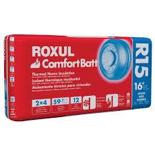 roxul comfortbatt 3 1 2 in x 15 1 4 in x 47 in r 15 fire