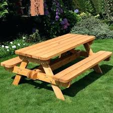 childrens wooden picnic table benches childrens wooden picnic tables sale wood picnic table small wood