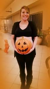 Halloween Costumes Pregnant Women Baby Bump Bundle Blog Perfect Pretty Pregnancy Halloween Costumes