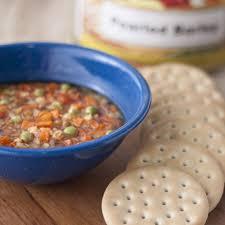 Mountain House Food Mountain House Pilot Crackers 30 58 Oz