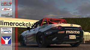 mada car molitor racing sytems mazda mx5 2016 replica from 991 porsche by