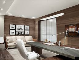 ultra modern home office interior design ideas modern home offices