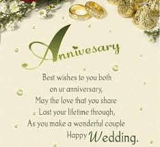 wedding quotes happy 50th happy wedding marriage anniversary quotes