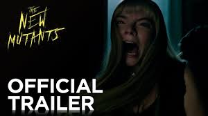 the new mutants official trailer hd 20th century fox youtube