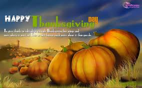 happy thanksgiving ecard the biggest poetry and wishes website of the world millions of