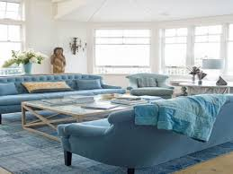 beach house decorating ideas living room