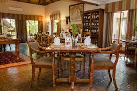 Fairview Dining Room by The Fairview Collection Tzaneen