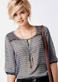 most flattering short hair cut for or 50 women best 25 fat face short hair ideas on pinterest fat round face