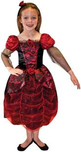 girls u0027 gothic ball gown costume all halloween mega fancy dress