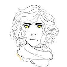 nemo sketch by literalcat on deviantart
