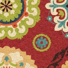 3 X 5 Indoor Outdoor Rugs by Outdoor Rugs Red Roselawnlutheran
