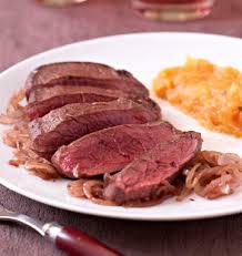 cuisiner le kangourou pavé d autruche au porto et échalotes les meilleures recettes de
