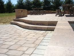 Limestone Patio Pavers by Elkton Patio Pavers Cecil County Paver Patio Northeast Md