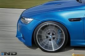brembo color for lemans blue e92 m3