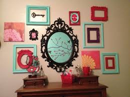 home interior frames decorating creative collage picture frames for wall decoration
