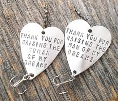 wedding gifts for in laws thank you for raising the of