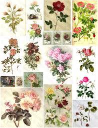 vintage flower tattoo more information