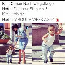 North West Meme - north west knows best her best instagram memes gallery the