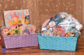princess easter baskets disney princess easter basket fillers enzasbargains