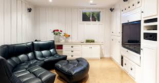 media room leviton home solutions