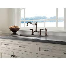 brizo tresa kitchen faucet faucet 62536lf pn in brilliance polished nickel by brizo