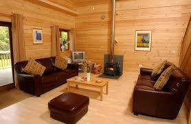 log cabins are beautiful inside u2013 south west log cabins