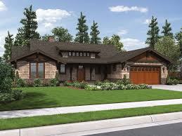 One Level Home Floor Plans Style Splendid One Level House Exterior Design Full Size Of