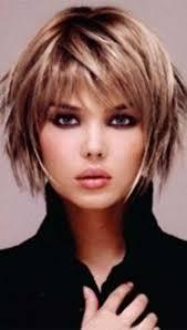 shag haircuts best shag medium haircut with side bangs and highlight for wavy