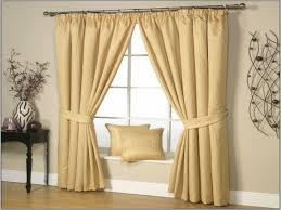 what color curtains with light yellow walls draperies online