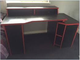 Corner Gaming Desk Diy Corner Gaming Desk Home Desks Ideas Hash