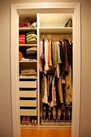 Built In Closet Design by Home Design Featured Ideas The Walk In Closet Clothes Room