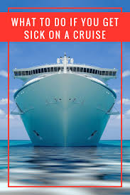 Ready To Ship Wipe Your What To Do When You Get Sick On A Cruise