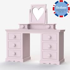 childrens dressing tables with mirror and stool looby lou large dressing table mirror girls dressing table