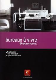 catalogue mobilier de bureau buronomic le catalogue 2012