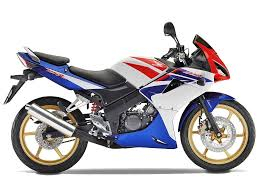 honda cbr125r 2010 tri colour moi about me pinterest