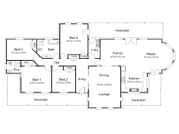 colonial house plans stunning australian colonial house plans pictures best