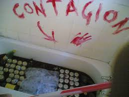 Crime Scene Bathroom Decor 207 Best Halloween Bathroom Decor Images On Pinterest Halloween