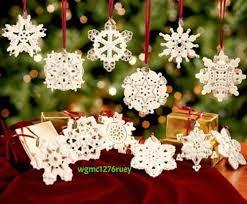 93 best lenox snowflake ornaments images on snowflake