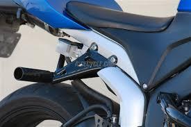 honda cbr 600 2012 honda cbr 600rr 2007 2012 stunt pegs by racing 905