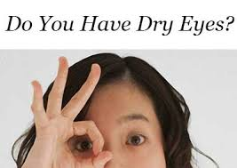 what causes eyes to be sensitive to light dry eyes syndrome what you should know