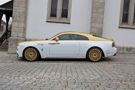 roll royce wraith matte mansory debuts rolls royce wraith palm edition 999
