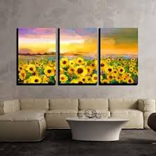 canvas print wall art painting for home decor still life of