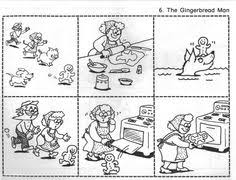 the gingerbread man coloring pages the gingerbread man retelling props masks readers theater