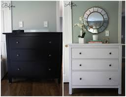 Ikea K Hen Home With Baxter Ikea Hemnes Dresser Guest Bedroom Update