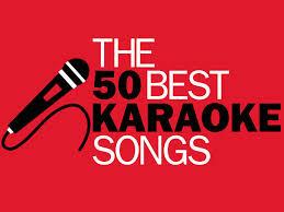 the 50 best karaoke songs u2013 karaoke in london u2013 time out music